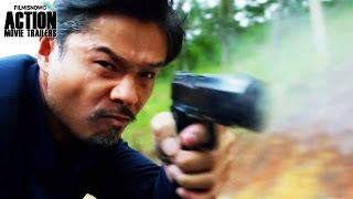TRACER (Truy Sát) | Official Trailer [Action 2016] HD