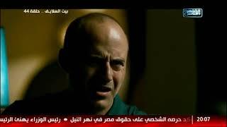 عارف ملك مبتعجبكش ليه .. علشان شخصية سوية .. قصف جبهة من خالد لحازم😶