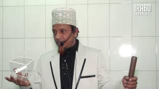 জুম'আর খুতবাঃঃ Mufti Kazi Ibrahim :: 13.01.2017