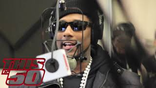 BMF's Bleu Davinci says Young Jeezy is a Homo and talks Rick Ross
