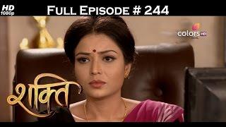 Shakti - 1st May 2017 - शक्ति - Full Episode (HD)