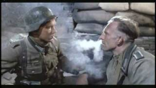 Stalingrad : Momentarily Truce Between Battle (HQ)