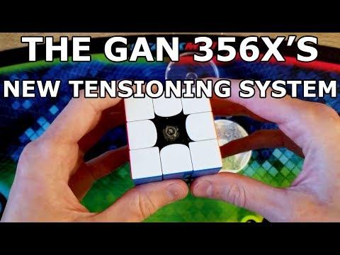 Xxx Mp4 A Close Look At GAN 356 X 39 S New Tensioning System 3gp Sex