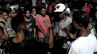 Rato x Pereira | 7° BATALHA DA C.O | São Luís MA