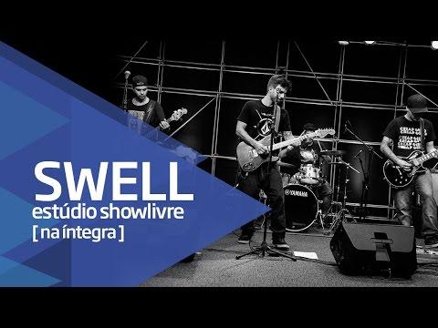 Swell no Estúdio Showlivre - Apresentação na íntegra
