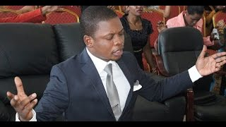 PRAY WITH PROPHET SHEPHERD BUSHIRI Major 1