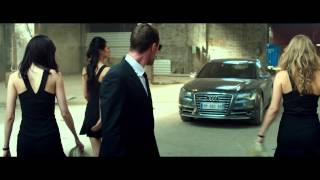 The Transporter Refueled - Trailer