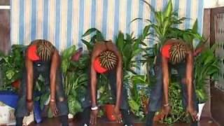 Congo mapouka