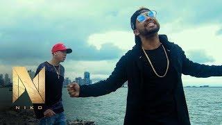 NIKO - Bendito Amor Ft Abner  [Official Video]