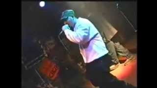 Joe Fatal Live At CBGB's, 1992