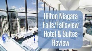 Hilton Niagara Falls/Fallsview Hotel & Suites Review (#Travel-Supplement)