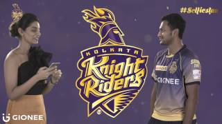 GIONEE | Know Your Knights | Shakib Al Hasan | Ami KKR | I am KKR | VIVO IPL 2017