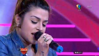 Eugenia Quevedo En Pasion 19/09/15