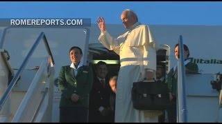 Muslims explain significance of papal trips to Egypt and Bangladesh