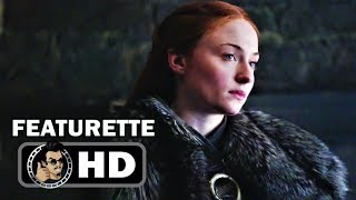 "GAME OF THRONES Season 7 Official Featurette ""A Story in Cloth"" (HD) HBO Drama Series"