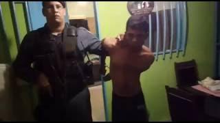 Nenzão é preso em Linhares