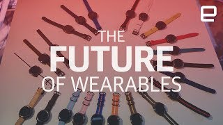 FitBit, Samsung, and why apps will save wearables (IFA 2017)