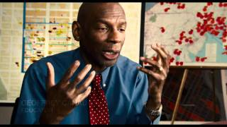 Waiting For Superman: Geoffrey Canada Clip