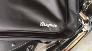 Bestem Bags for Indian Chieftain