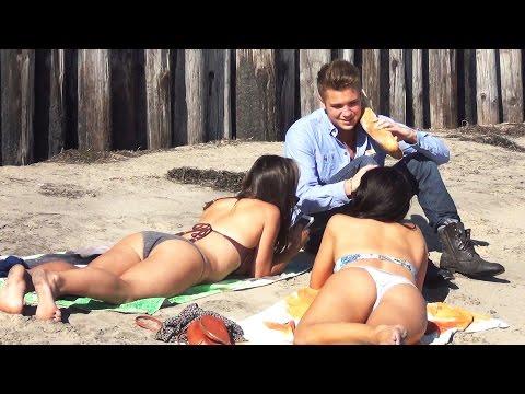 Xxx Mp4 PICKING UP GIRLS SPEAKING FRENCH 3gp Sex