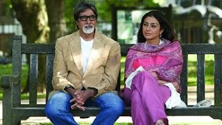 Jaane Do Na (Video Song) | Cheeni Kum | Amitabh Bachchan & Tabu