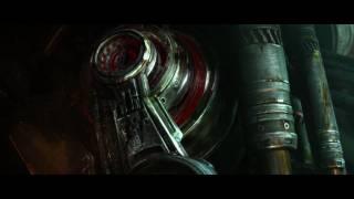Tráiler de StarCraft II