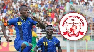SPOTI HINTS: STARS Na Rekodi Mpya Taifa / Simba Kumjua Mbabe Jumatano