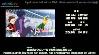 Ginga e kickoff Ending 2 [HD]