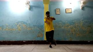 Sachin dance (prcts) S.Rocker's Dance Academy