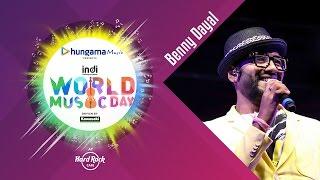Benny Dayal On World Music Day 2016
