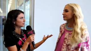 #GIRLTALK: Official interview with singer That POPPY