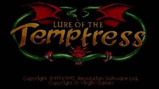 Let's Play Lure Of The Temptress