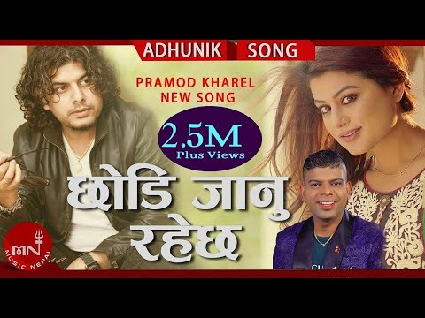 Xxx Mp4 Pramod Kharel Shilpa Pokhrel Chhodi Janu Raichha Ft Rohim Thapa Safal Magar New Nepali Song 3gp Sex