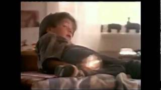 Michael Angarano in the Hallmark Commercial