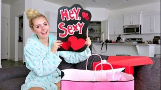 ASPYN AND PARKER | VALENTINE'S DAY SPECIAL!