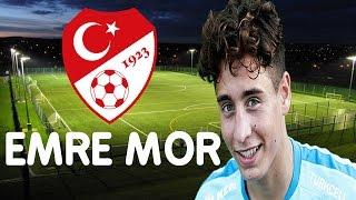 Emre Mor Kimdir? | Euro 2016 Türkiye