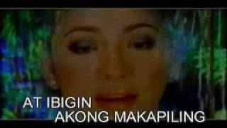 Pangarap Ko Ang Ibigin Ka (Videoke)