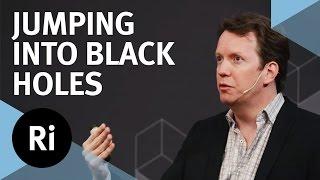 Black hole Firewalls - with Sean Carroll and Jennifer Ouellette