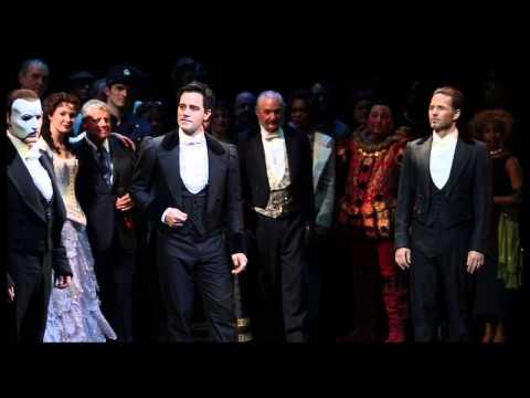"Watch Sierra Boggess Sing Surprise Quintet at ""Phantom""'s 25th Anniversary Performance"