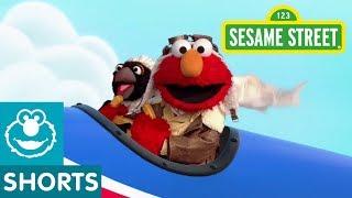 Sesame Street: Airplane Pilot | Elmo the Musical
