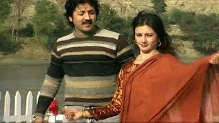 Nazia Iqbal and Javed Fiza - Rediya Gula