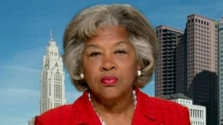 Rep. Beatty: FBI collusion allegations 'a lot about nothing'