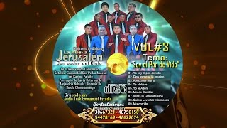 Mix cumbias cristianas - La Nueva Jerusalen