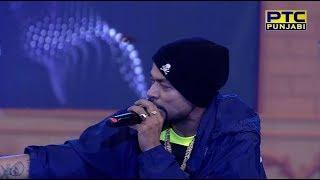 Punjabi Rap King Bohemia I LIVE Performance I PTC Punjabi Music Awards 2018 (16/19)