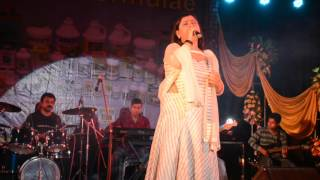 Aar Koto Raat Eka Thakbo..Live Stage Cover By PIYALI CHAKRABORTY...