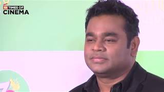 A R Rahman Felicitates 7Lucky Winners For 7Up Thamizh Naattin Kural | TimesOfCinema TV