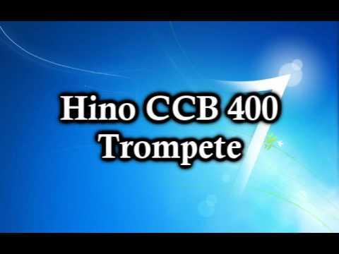 Hino CCB 400 Trompete 2
