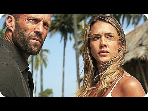 Xxx Mp4 THE MECHANIC 2 RESURRECTION Trailer 2016 Jason Statham Movie 3gp Sex