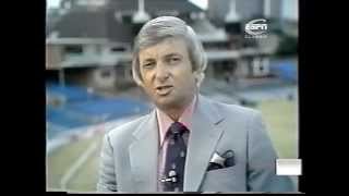 1976 England v West Indies ,3rd test match day 3 highlights