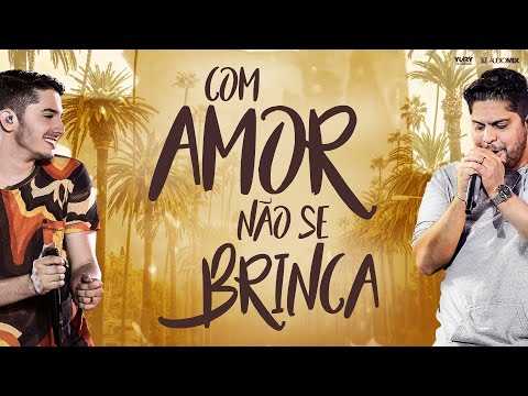 Xxx Mp4 Com Amor Não Se Brinca Jonas Esticado Feat Jorge Videoclipe Oficial 3gp Sex